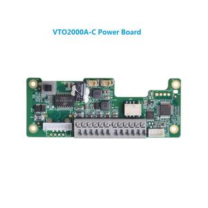 Image 3 - VTO2000A VTO2000A C Power Board