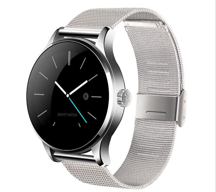 [Superventas] huawei bluetooth smartwatch para apple ios android smart watch k88