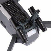 Pgytech Mavic Pro занос расширения повышенной Шасси для dji Мавик Pro с 2 светодиодный светильник руки Квадрокоптер Радиоуправляемый Игрушечные лошадки аксессуары
