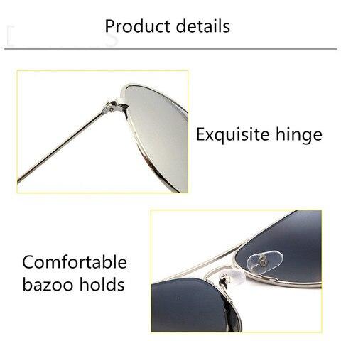 Beautyeye Fashion Kids Sunglasses Aviation Children Sun glasses Pilot Baby Sunglasses 100%UV Protection Oculos De Sol UV400 Multan