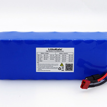 Battery-Pack 10S3P Liitokala 36v 18650 Bicycles Electric Rechargeable Protection PCB