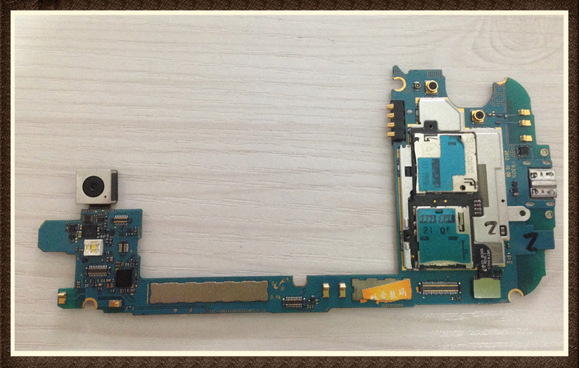 Mainboard Logic Board Choose Language ~Unlock Good quality Original Motherboard For  s3 i9305 version free shipping 100% original motherboard for nikon d600 mainboard d600 main board dslr camera repair parts free shipping