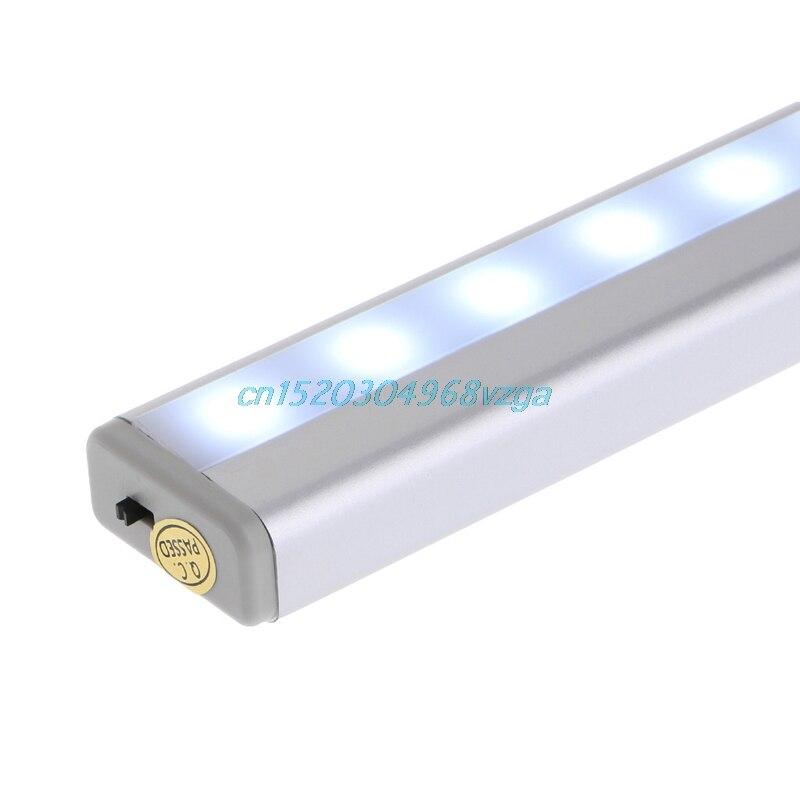 Luzes da Grade luz do armário pir lâmpada Interruptor : Interruptor Liga / Desliga