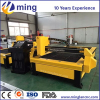 1200mm*1200mm hot sale best price cnc plasma cutting machine china
