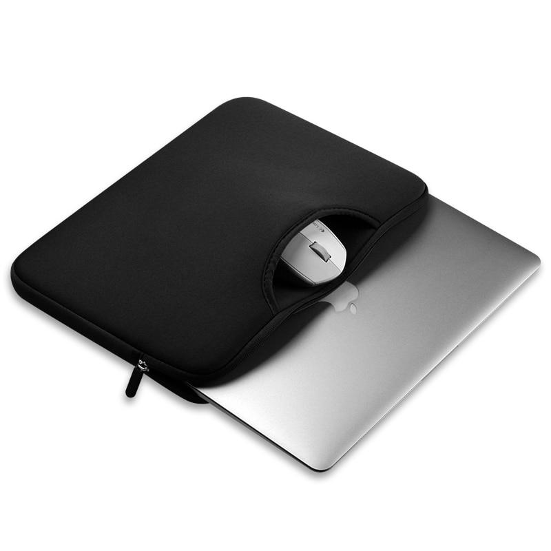 Bolso para computadora portátil 15.6 Bolso funda de 13,3 pulgadas - Accesorios para laptop - foto 3