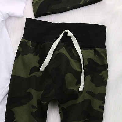 Детский комбинезон; хлопковая одежда для маленьких мальчиков; армейский зеленый костюм; комбинезон для малышей; летняя повседневная одежда с короткими рукавами и буквенным принтом