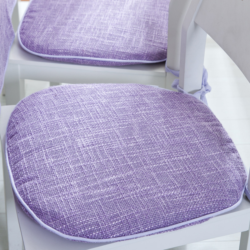Online Get Cheap Purple Chair Cushions Kitchen Chairs