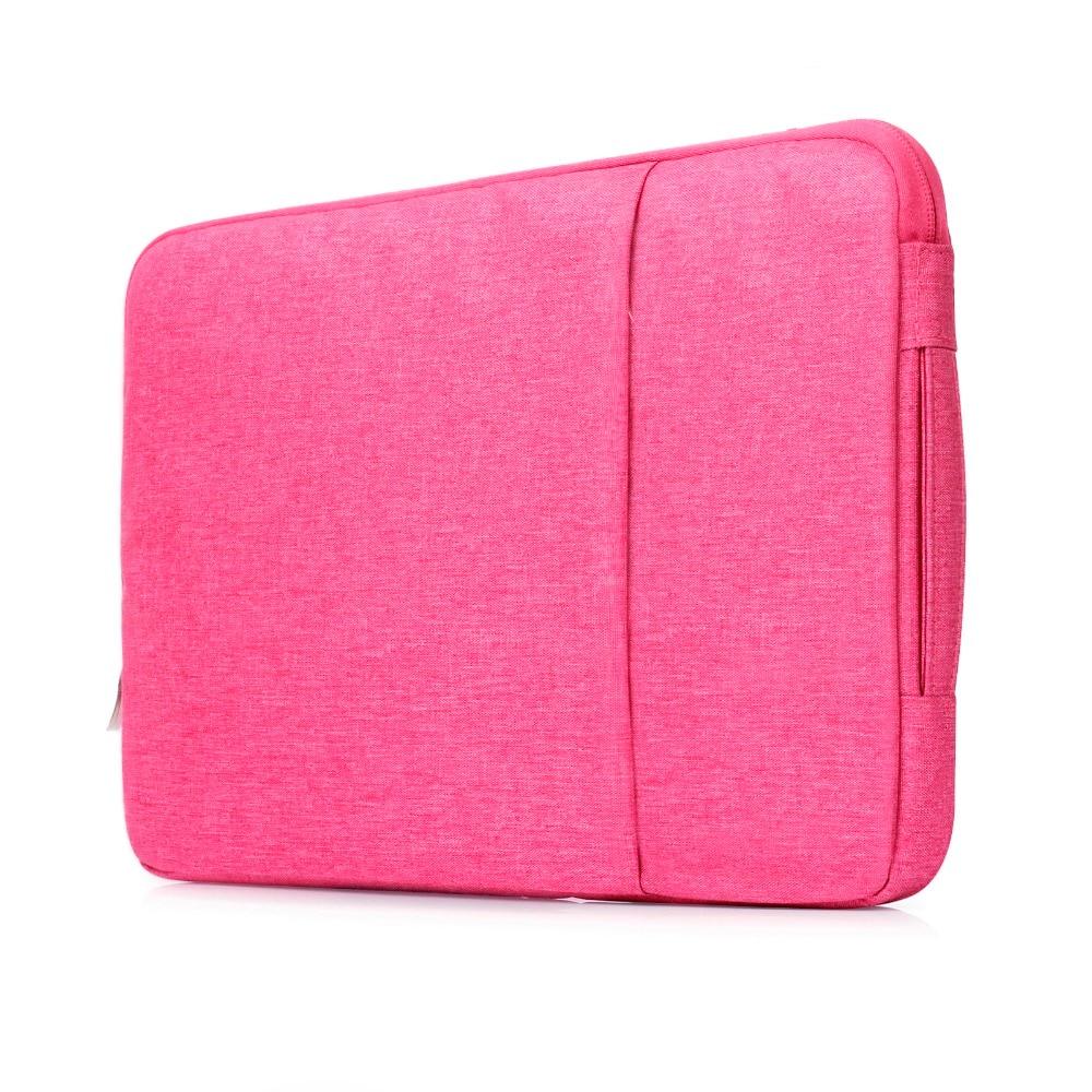 Brand New Denim Bags 11.6 12 13.3 14 15.6 inch Laptop Sleeve Bag Handbag for Macbook Air 11 13 Pro 13 15 Retina Case Bag