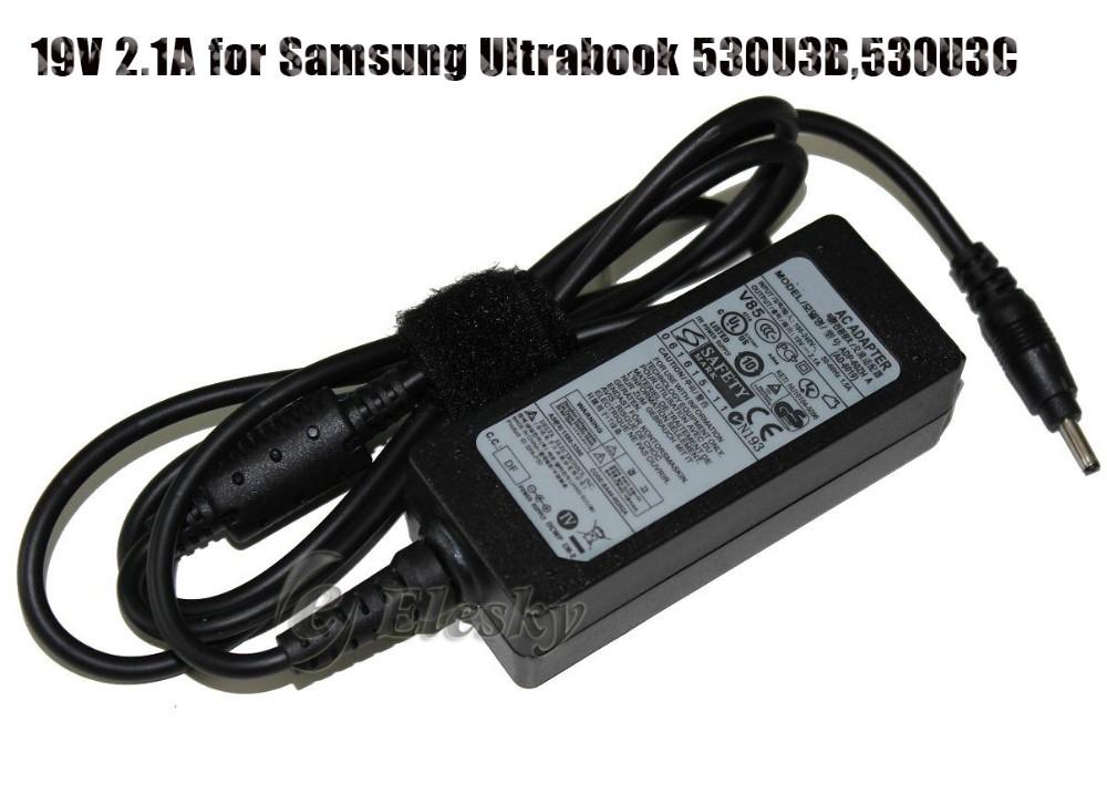 530U3B  530U3C ultrabook adapter for samsung