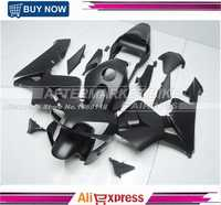 ALL-OEM-MATTE-BLACK CBR600RR 2003 2004 Fairing Kit For Honda 03 04 Matte Black CBR600RR Fairing Body