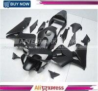 ALL OEM MATTE BLACK CBR600RR 2003 2004 Fairing Kit For Honda 03 04 Matte Black CBR600RR Fairing Body