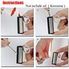 Outdoor Emergency Survival Camping Lighter 10