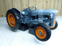 Редкий 1:16 5315 Dexta дворец трактор farm модель автомобиля сплав Коллекционная модель