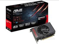 Original ASUS Radeon R9 NANO 4G 3DP/HDMI HD small chassis dedicated short game graphics