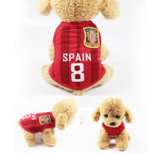Sports Dog Clothing