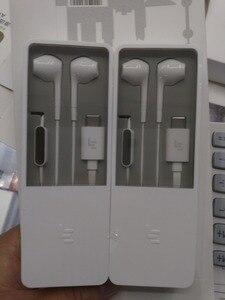 Image 5 - Auriculares USB tipo C originales Letv Leeco CDLA, auriculares HiFi con Chip incorporado, Audio continuo sin pérdidas Digital para le 2 2 3 Pro Max2