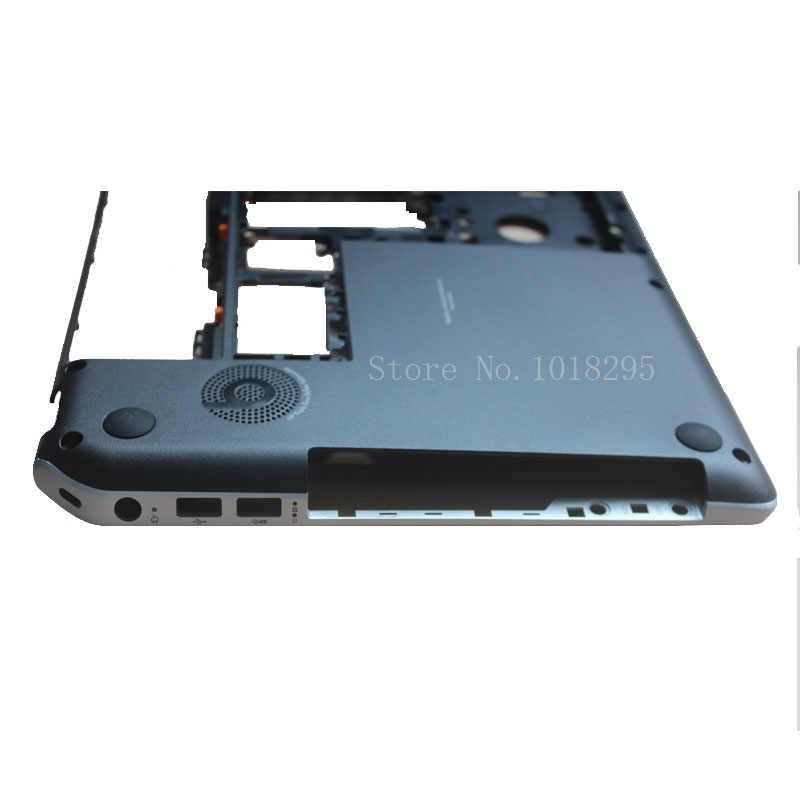 Nouveau housse de Base pour ordinateur portable et housse de protection supérieure pour HP pavillon M6 M6-1000 707886-001 AP0U9000100
