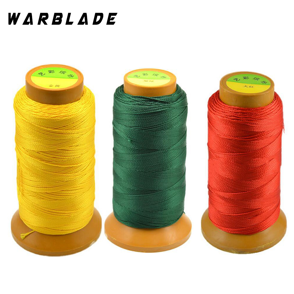 1 x 10 Metre Roll Reel of 1mm Quality Nylon Cord Jewellery Beading Wire