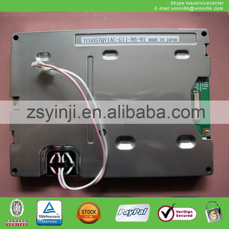 LCD Part No TCG057QV1AC-G11LCD Part No TCG057QV1AC-G11