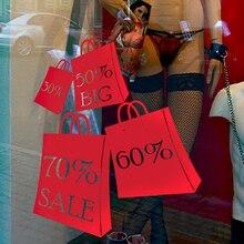 Магазин одежды Наклейка сексуальная леди девушки наклейка на стекло стену украшение магазин одежды наклейка гардероб декор витрины
