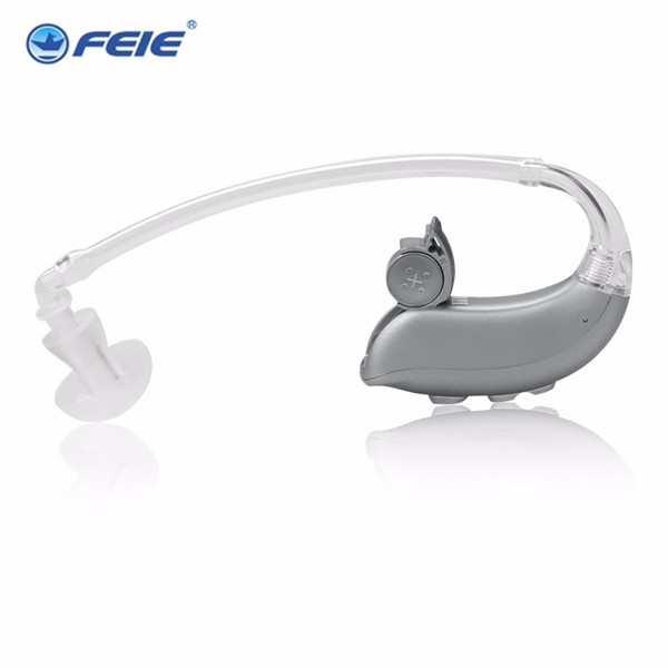 FEIE digital devices MY-22 6  channels Digital sound amplifier hearing aid listening devices for high demand products in market open fitting programmable bte hearing aid 7 channels sound hearing amplifier for treatment tinnitus my 26 battery free shipping