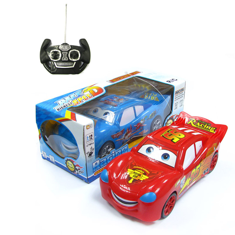 Model Toys For Boys : Rc car electric toys for children cars remote control