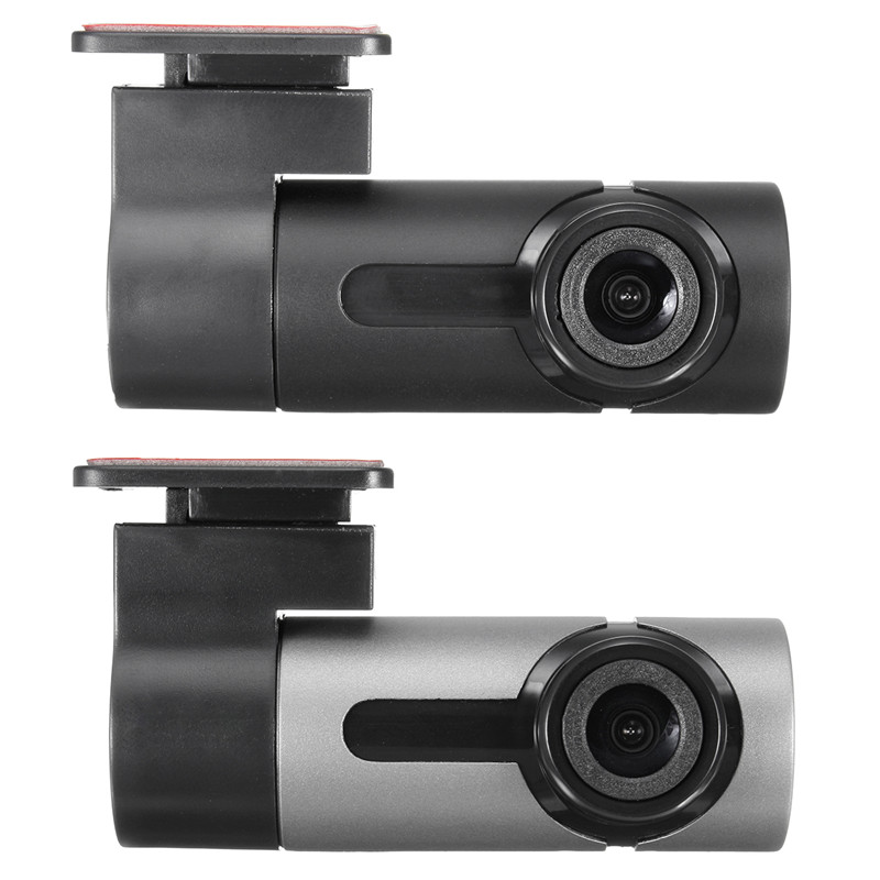 Mini WiFi Car DVR 1080P FHD Night Vision Dash Cam Video Recorder Rotatable Lens Car font