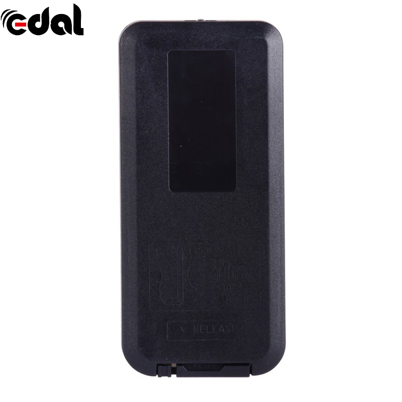 EDAL Mini Wireless Remote Controller RF Dimmer for LED Strip Light Single Color