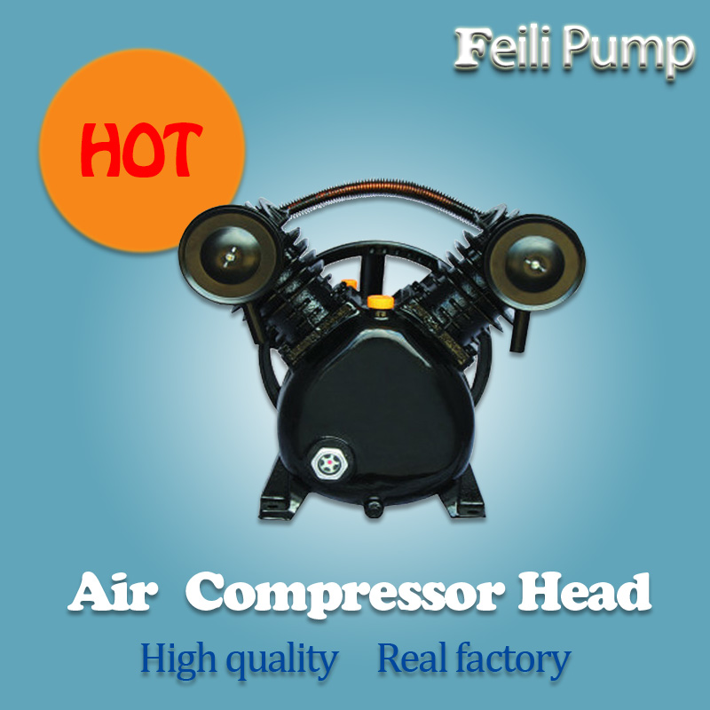 piston air compressor head Reorder rate up to 80%  air compressor head price small watyer booster pump reorder rate up to 80