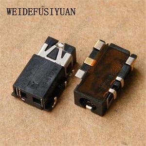 3.5 Audio Jack Port Plug Socket Replacement Connector For ASUS K555D K555G Y583L Y583D X555LF X555LJ V555L A555L