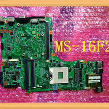 Original FOR MSI Gt683dxr Laptop Motherboard Ms-16f21 Ver 2.0 Fully tested