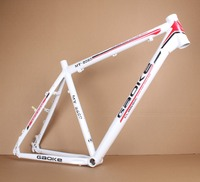 last big frame 26*20inch Aluminum Alloy Mountain Bike Frame V/disc brake Bicycle Frame MTB 26inch Ultra lightweight frame