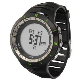 ezon watch H005A12 50M Waterproof Outdoor Climbing Multi function Digital Hiking Climbing sports Watches