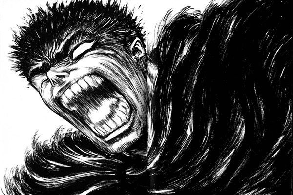 Image result for guts berserk