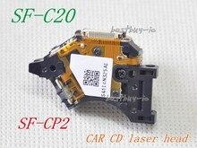 20 pz SF C20 Laser CD pickup ottico per la navigazione serie CDM m6 per car Audio CD testa laser SF C20 C20 CP2 SF CP2