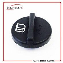Baificar Фирменная Новинка натуральная Высокое качество масла кепки маслоналивная крышка 854585781 для 2005- Chevrolet Epica 1,8 2,0