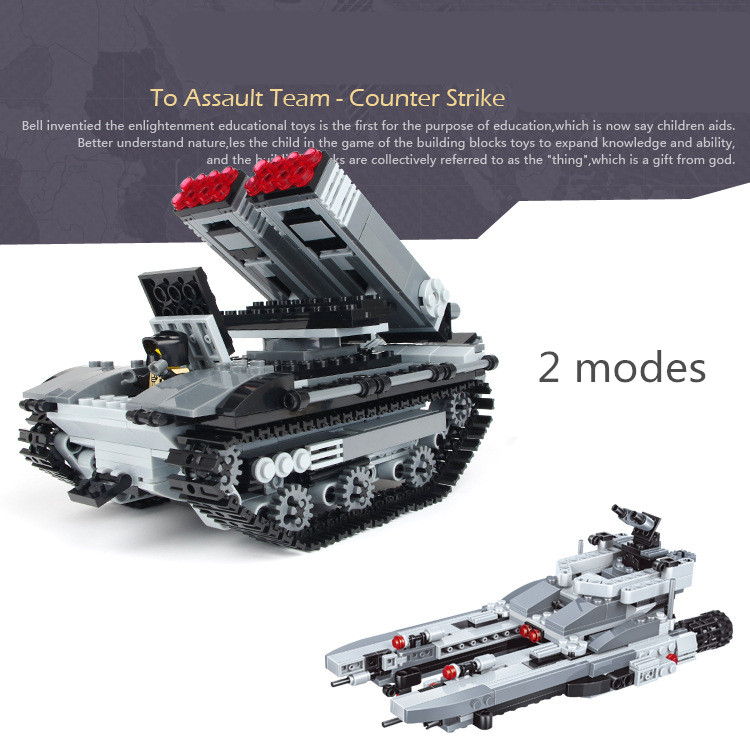 549pcs Marine Tank MILITARY Warship Navy Seals Team Creator SWAT World War Army Building Blocks figures Toys Children Boys Gifts подвесной светильник leds c4 mark 00 9298 14 m1