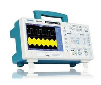 100 Brand New DSO5202P Digital Oscilloscope 200MHz 2Channels 1GS S