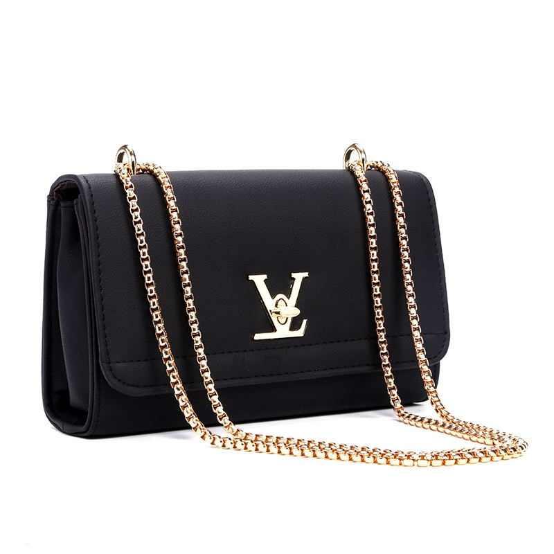 695602b9200 ... Designer Women Bag Big Clutch Female Cross-body Bag Women Leather Bag  Sac 2019 Women ...