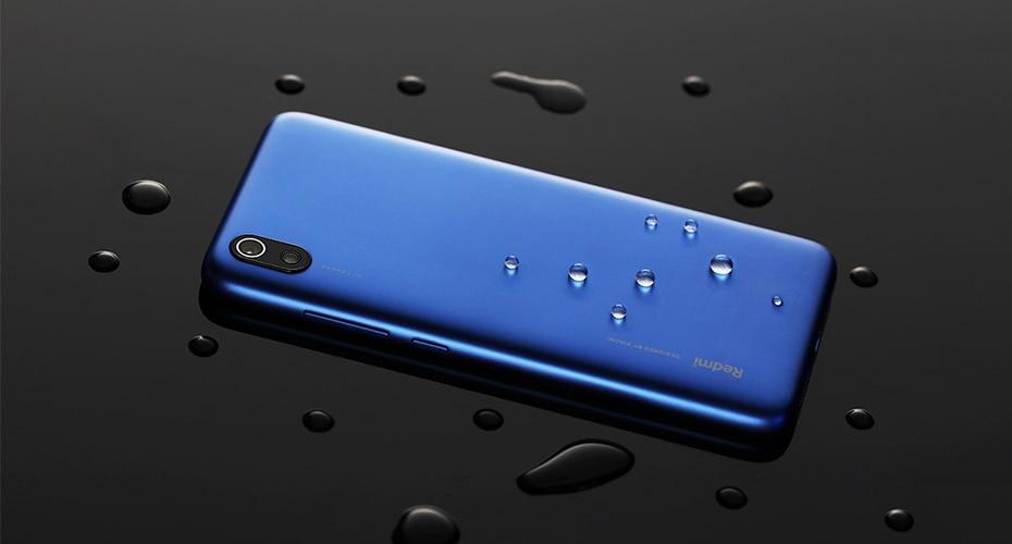 "HTB1JA4baRWD3KVjSZFsq6AqkpXaI Global Version Xiaomi Redmi 7A MI Celular 2GB 16GB Smartphone Snapdargon 439 Octa Core 4000mAh AI Face Unlock 5.45"" 13MP Camera"