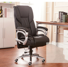 High quality office computer chair comfortable reclining boss multifunctional household electric ergonomic