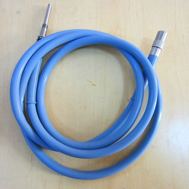 fiber optic cable fiber cable silicone cable storz olympus 4mm 3000mm