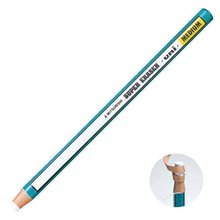 Mitsubishi Uni Pencil Type Eraser Super Eraser Medium Ek 100