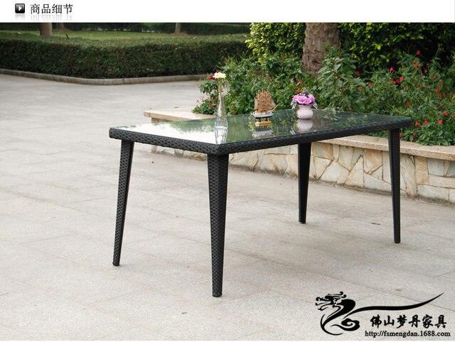 Online-Shop Rattan stuhl und couchtisch lässig gartenmöbel balkon ...