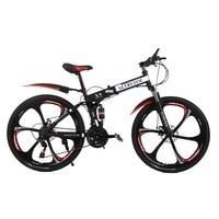 ALTRUISM X9 Bicicletas Mountain Bike 21 Speed Bicycle 26 inch Double Disc Brake Bikes