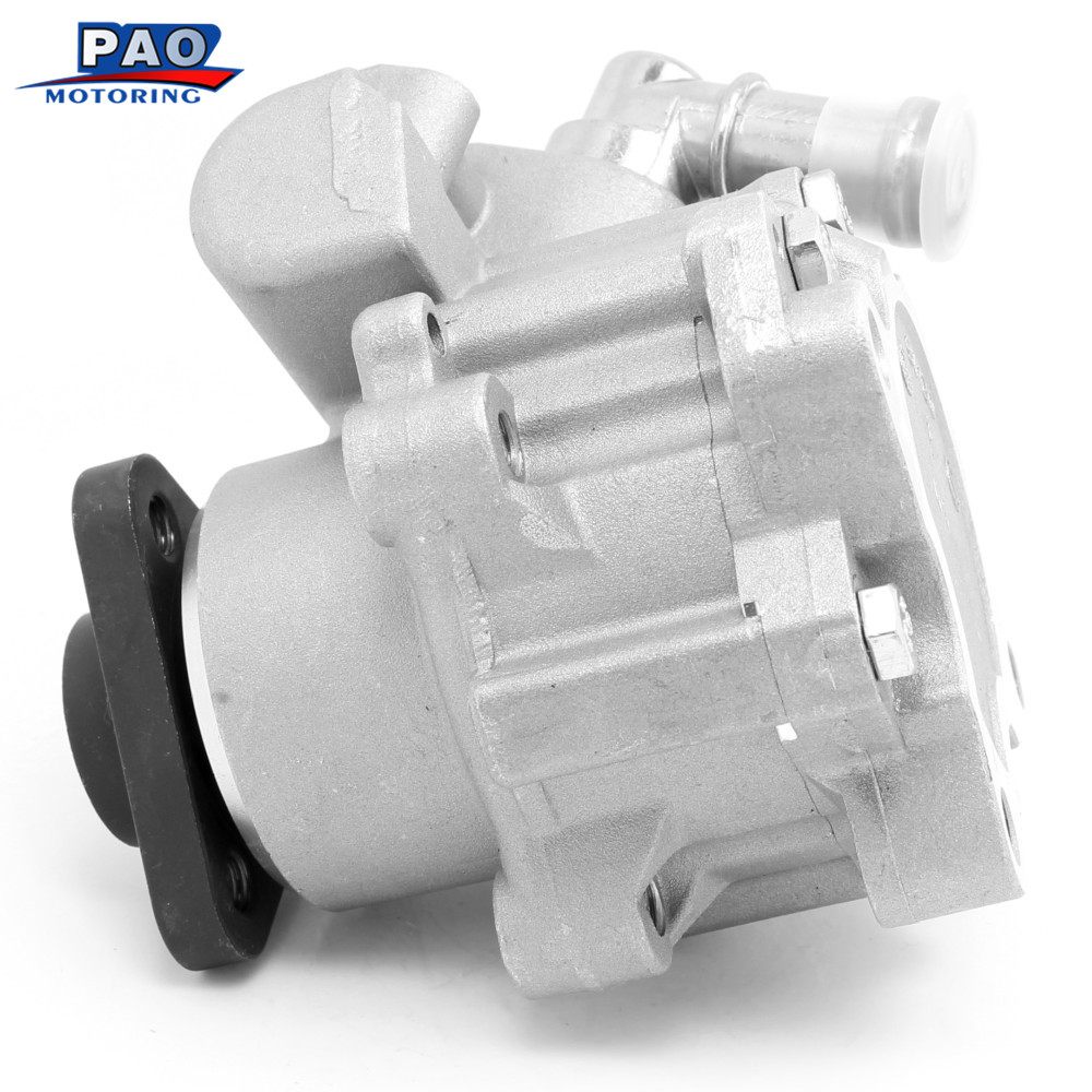 New Power Steering Pump Fit For BMW X5 series E53 3.0L 3.0i 4.4i 4.6i OEM 32416757914, 32411095845, 32416757840 ,32416766702 ...