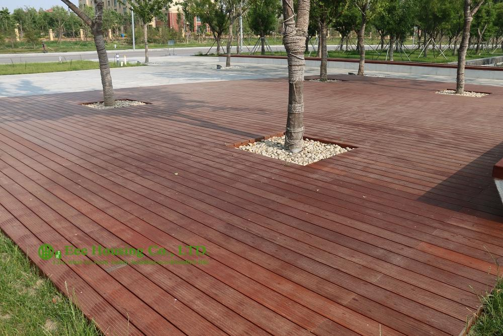 Terrace Decking Solutions / Outdoor Flooring Terrace