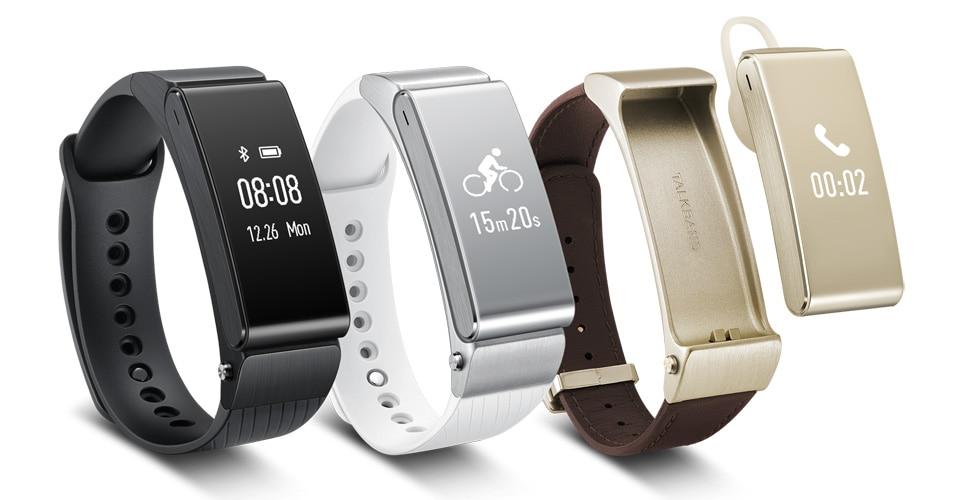 Original Huawei TalkBand B2 Smart Watch