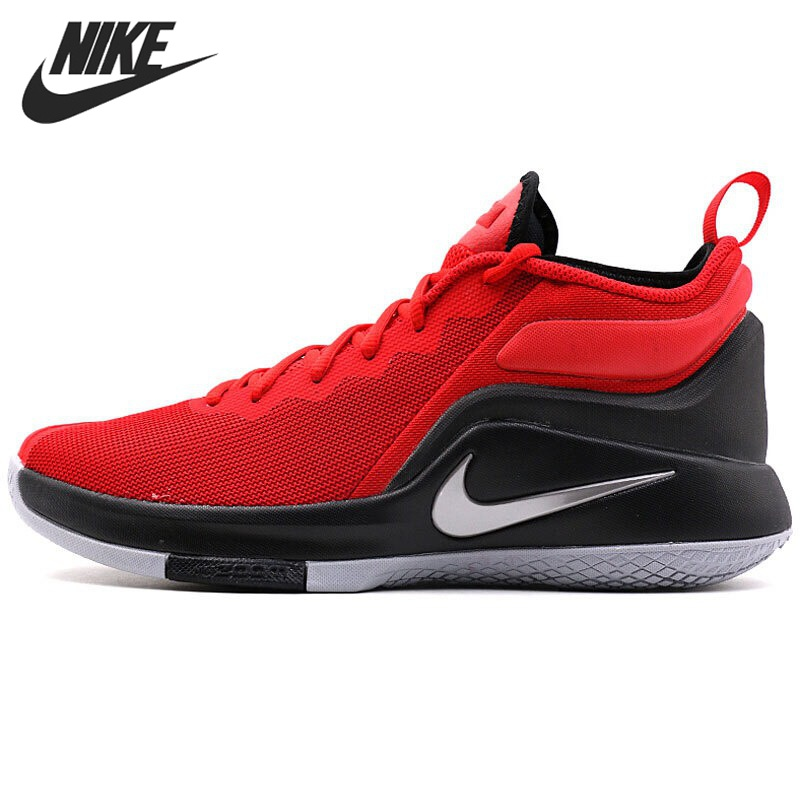 Original New Arrival  NIKE WITNESS II EP Men's Basketball Shoes Sneakers(China)