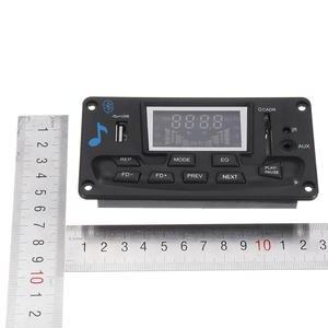 Image 2 - Đa Chức Năng Bluetooth MP3 Âm Thanh Lossless APE Bộ Giải Mã Ban Với Ứng Dụng Điều Khiển EQ FM Phổ Hiển Thị Cho Mạch Khuếch Đại